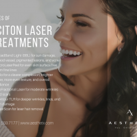Types of Sciton Laser Treatments