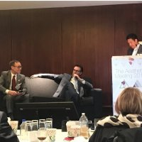 Dr. Berkowitz Recently Attended the Annual Rhinoplasty Meeting in NYC