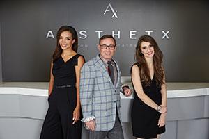 Aesthetx doctors