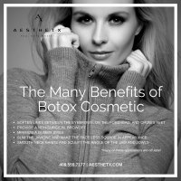 The Many Benefits of BOTOX<sup>®</sup> Cosmetic