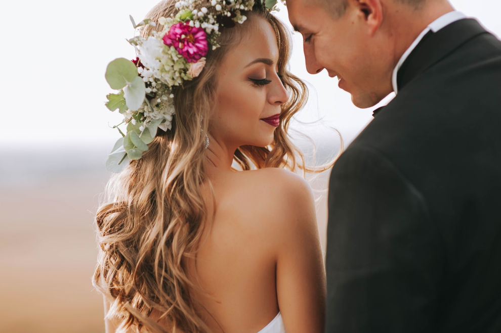 skin treatments before your wedding