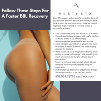 Follow These Steps For A Faster BBL Recovery
