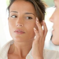 How Glacial Rx Age Spot Treatment Works